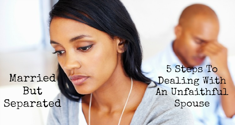Dealing with unfaithfulness